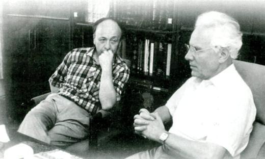 Михаил Петрович Кулаков