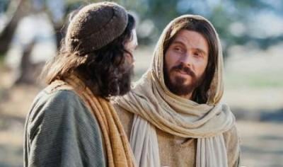 9 урок «Петр и язычники»