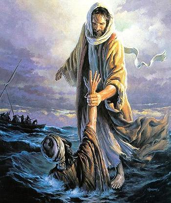 Только Христос