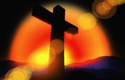 13 урок «Распятый и воскресший»