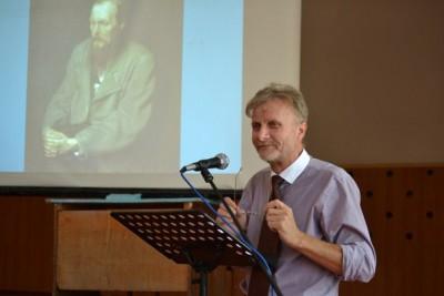 К вопросу о протестантском богослужении. Виктор Ляху.