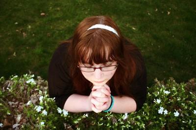 Исправляйте молитвы в церкви