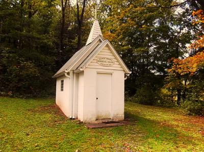 Нормально ли быть маленькой церковью?