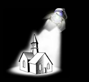 Адвентисты в центре внимания