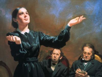 Елена Уайт vs Библия