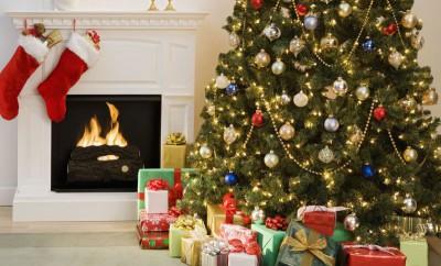 Отто Вендель о новогодних елках