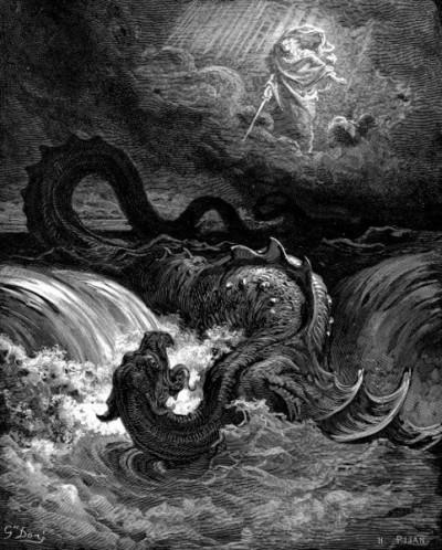 О.Р. Вендель о сатане