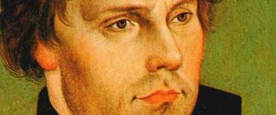 Мартин Лютер и церковная музыка