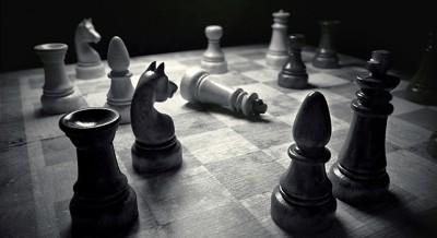 3 урок «Всемирное восстание и патриархи»