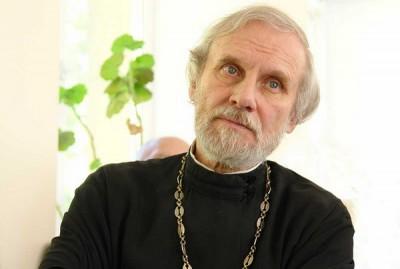 Александр Борисов об экуменизме