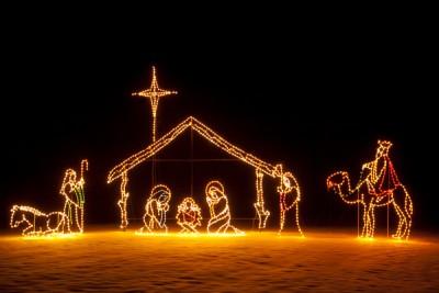 Рождество — языческое или христианское?