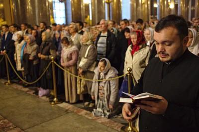 Реформы в РПЦ: разрешить сан диаконисс