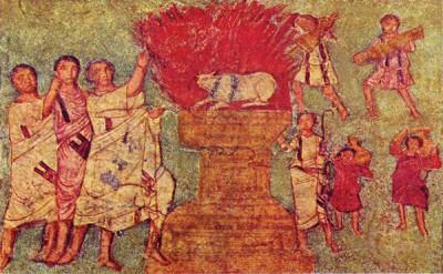 Вендель об Илии