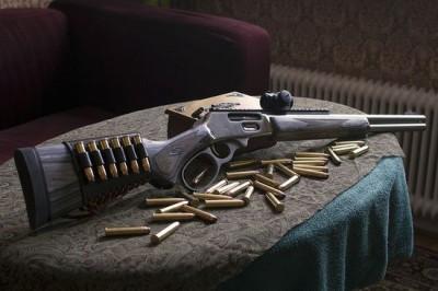 Оружие и Бог