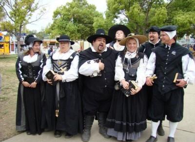 Пуританское наследие адвентизма