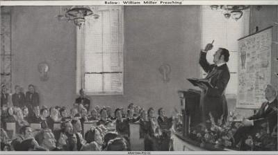 Миллеритское наследие адвентизма
