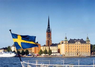 Швеция отменила рукоположение
