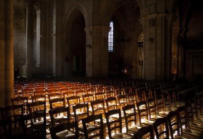12 урок «Воинствующая церковь»