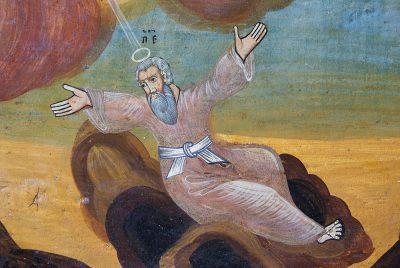 Проповедь о самом совершенном человеке на Земле