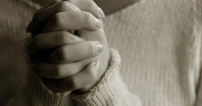 О формах молитвы