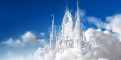 Александр Степанов «Ведь книга «Откровение» ясно говорит…»