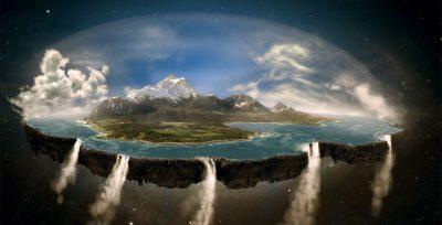 Отношение к Библии в свете дискуссии о шарообразной/плоской Земле