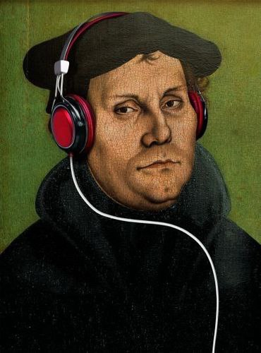 martin luther 37 thesis