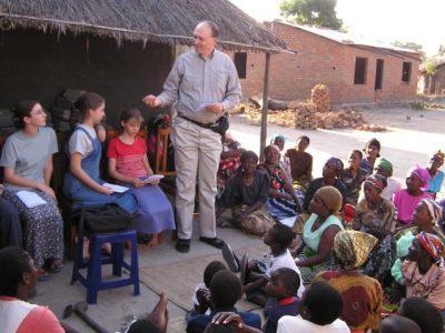 Перемены в миссионерстве