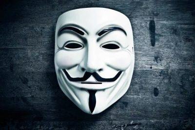 Исключение или анонимность?