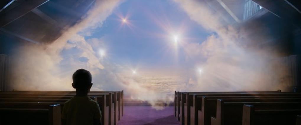4 урок от ПА: ОТКРЫТОСТЬ БОЖЬЕМУ (избегая путей мира)