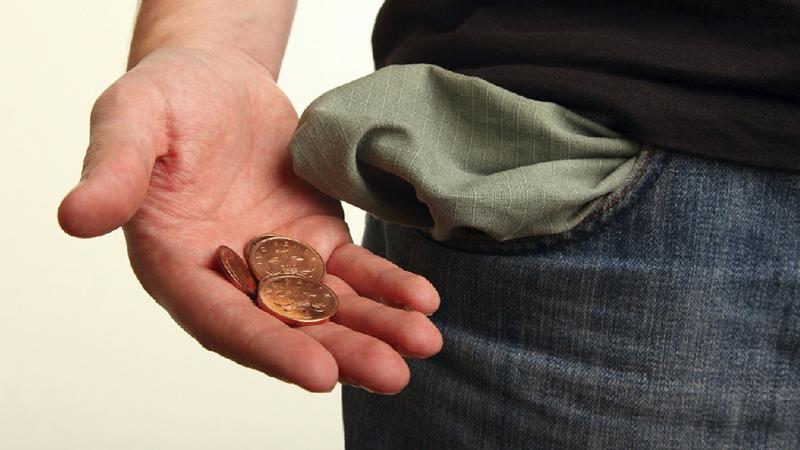 11 урок от ПА: ЧТО ИИСУС ГОВОРИЛ О ДОЛГАХ (избегайте долгов)