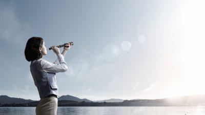 12 урок от ПА: СВЯЗЬ С БОГОМ (привычки управителя)
