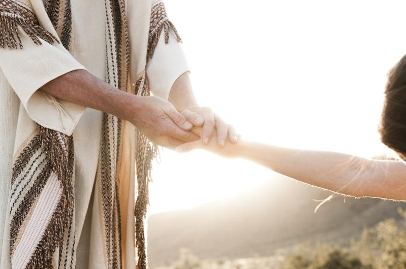 3 урок от ПА: ИИСУС ИЗ КНИГИ ОТКРОВЕНИЯ (Иисус и…)