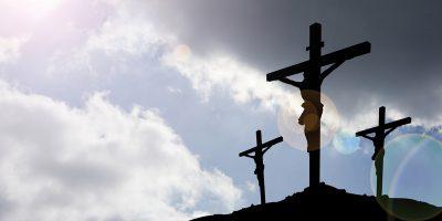 КОГО ПРИШЕЛ СПАСТИ ИИСУС