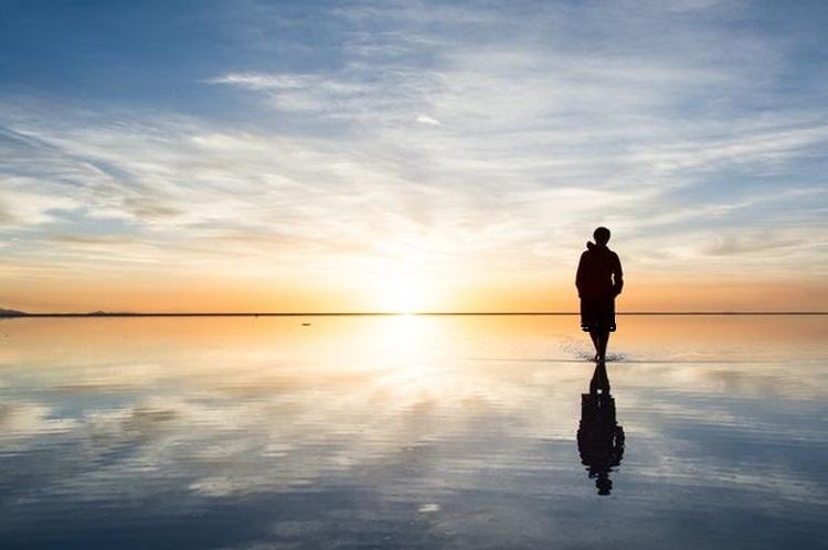 3 урок от ПА: О ЧЕМ МЕЧТАЕТ ИИСУС (Да будут)