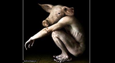 Смешение людей и животных. Что имела в виду Елена Уайт?