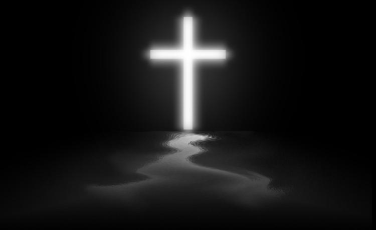 6 урок от ПА: ТОЛЬКО ИИСУС (запечатленный…)