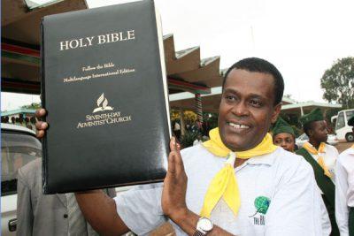 НАСКОЛЬКО БИБЛЕЙСКОЙ ЯВЛЯЕТСЯ АДВЕНТИСТСКАЯ ЦЕРКОВЬ?