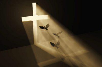 10 урок от ПА: ДЕЛО ЕВАНГЕЛИЯ (вечное…)