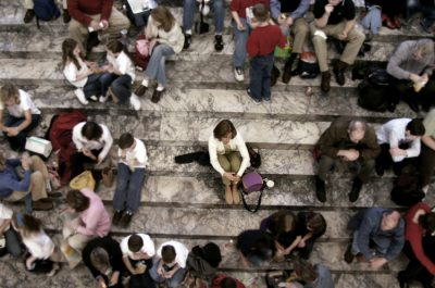 4 урок от ПА: КАК НЕ ДОПУСТИТЬ ОДИНОЧЕСТВА (если вы…)
