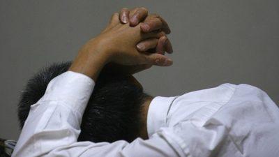 6 урок от ПА: ИСЦЕЛЕНИЕ ВЕРЫ (поклонение…)