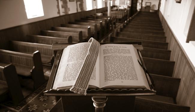 О ПPОПОВЕДИ СЕРГЕЯ ДАВИДОГЛУ: PRO И CONTRA
