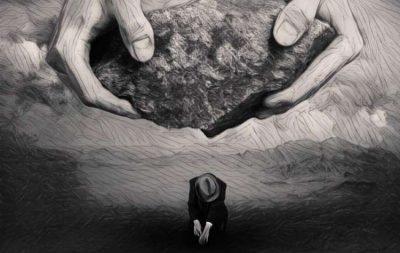 6 урок от ПА по Ездре-Неемии: НАШ ЖЕСТОКИЙ БОГ (Чтение…)