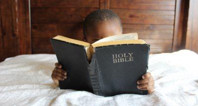 1 урок от ПА по Даниилу: КАК ЧИТАТЬ БИБЛИЮ (От чтения…)