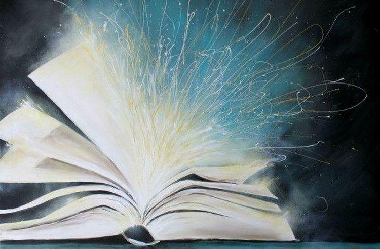2 урок от ПА о Библии: КАК «ВКЛЮЧИТЬ» БИБЛИЮ (Происхождение…)