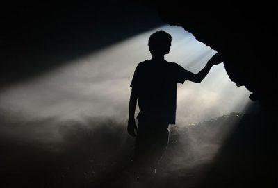 8 урок от ПА о Библии: БОЖЬЕ ОТКРОВЕНИЕ ЛЮДЯМ (Творение…)