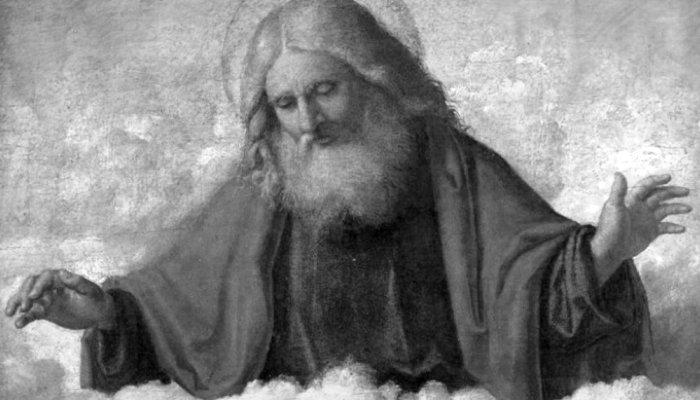 ПОЧЕМУ БОГ СКРЫВАЕТСЯ?