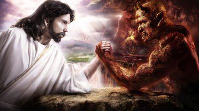 СЕРЬЁЗНОЕ ОТНОШЕНИЕ К ДЬЯВОЛУ И ТЕОЛОГИЯ ВЕЛИКОЙ БОРЬБЫ
