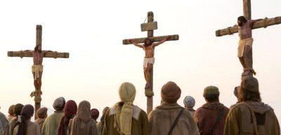 РАЗБОЙНИК НА КРЕСТЕ, или РОЖДЕНИЕ СВЫШЕ