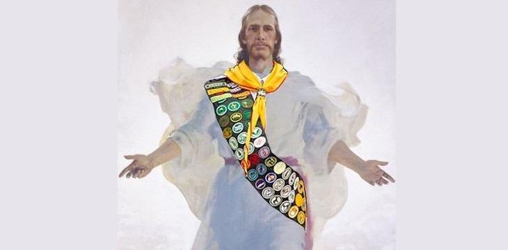 СЕНСАЦИЯ О КОНФЕССИОНАЛЬНОЙ ПРИНАДЛЕЖНОСТИ ИИСУСА!!!